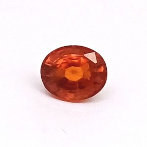 Natural African Gomed| 5.12_ratti | 4.66ct.@275/-