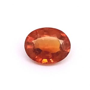 Natural African Gomed | 6.69_ratti | 6.09ct.@275/-