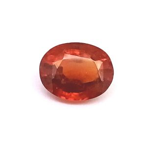 Natural African Gomed| 7.31_ratti | 6.65ct.@275/-