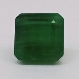 Natural Emerald- NoTreatment | 8.79_ratti | 8.00ct.@2420/-
