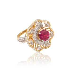 Ladies Ring (160)