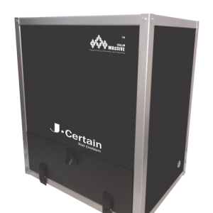 J-CERTAIN (SYNTHETIC DIAMOND TESTING INSTRUMENT FOR STUDDED JEWELRY)